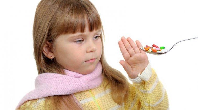Ошибки родителей при самостоятельном лечении ОРВИ у детей