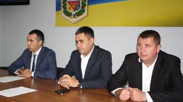 Фото пресс-службы Кременчугского отдела полиции
