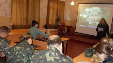 Сотрудники Кременчугской воспитательной колонии учились определять пути преодоления сложных жизненных ситуаций