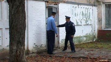 Фото отдела коммуникации полиции Полтавской области