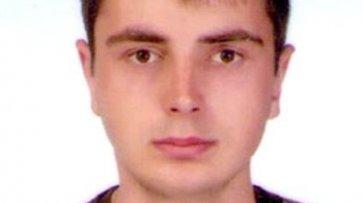 Разыскивается пропавший без вести полицейский Владимир Мирошниченко