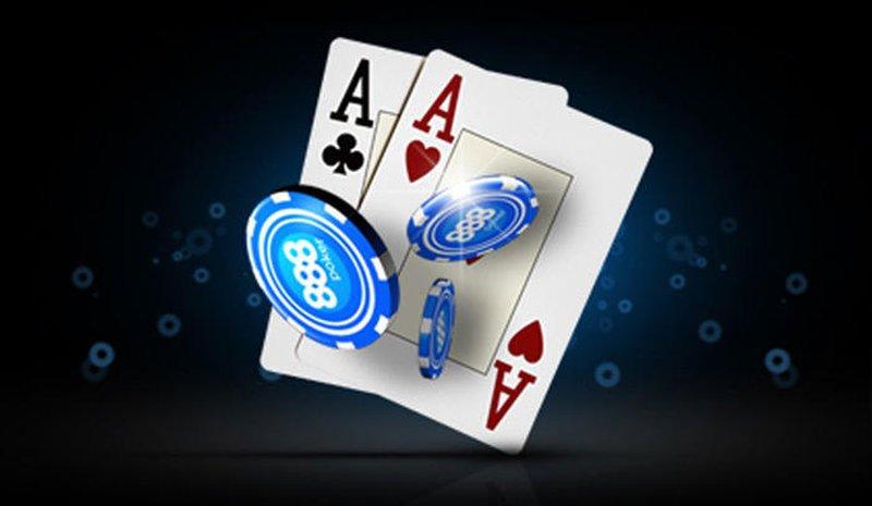 Заработок на онлайн покере.