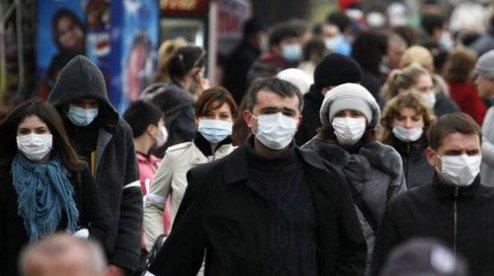 Неменее 12 тыс человек заразились ОРВИ наДону втекущий сезон