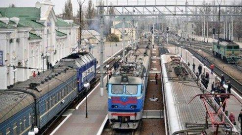 С11декабря «Укрзализныця» запустит новый поезд изКременчуга встолицу Украины