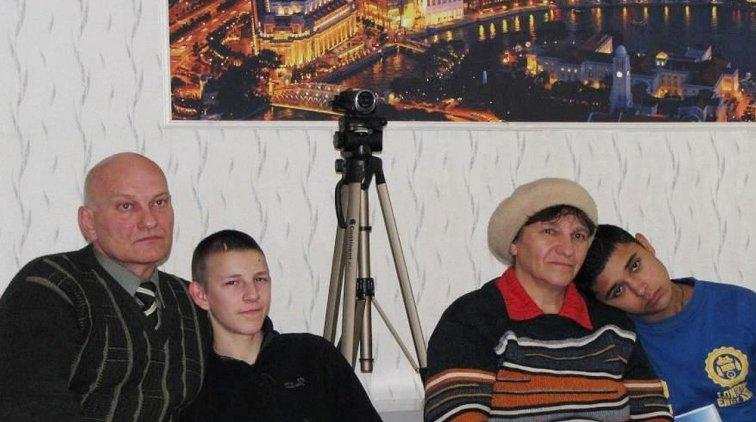 В Кременчугской воспитательной колонии ввели программу «Примирение»