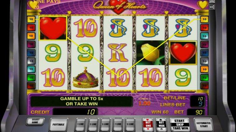 Секреты игровых автоматов казино Вулкан