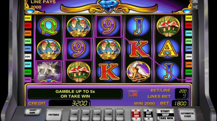 Реально ли выиграть в игровые автоматы онлайн lostfilm