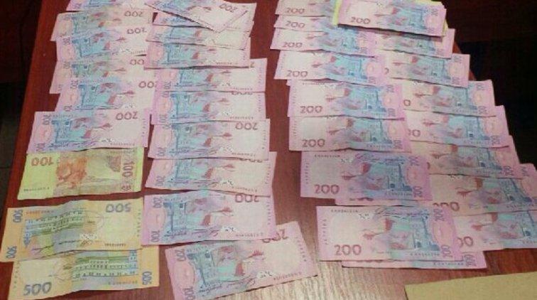 Фото прокуратуры Полтавской области