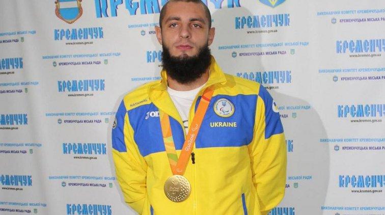 Сергей Емельянов. Фото пресс-службы Кременчугского горсовета