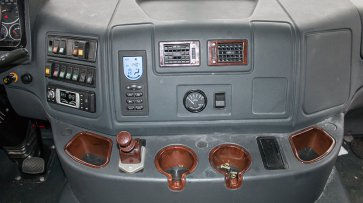 Шасси повышенной проходимости КрАЗ-5401НЕ. Фото пресс-службы ПАО «АвтоКрАЗ»