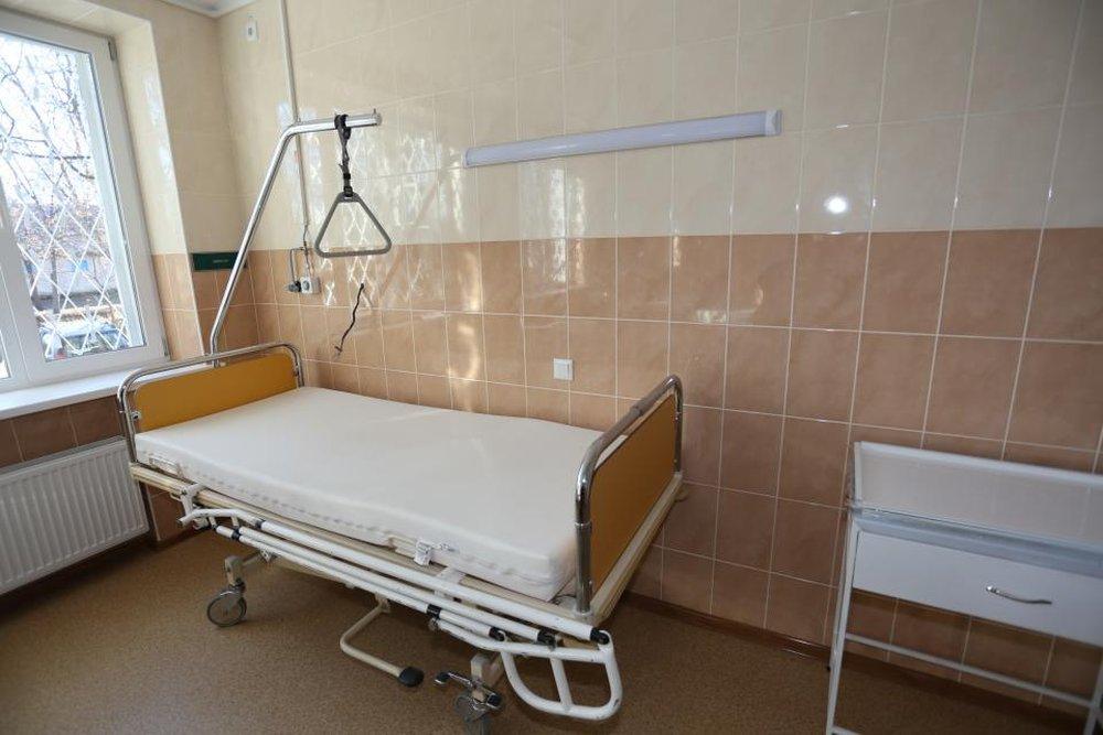 Областная детская психиатрическая больница брянске