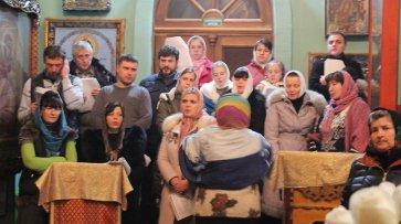 Фото пресс-службы Кременчугской епархии