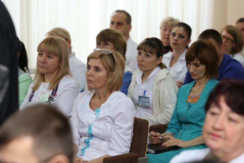 Стоматологическая поликлиника на 22 съезде