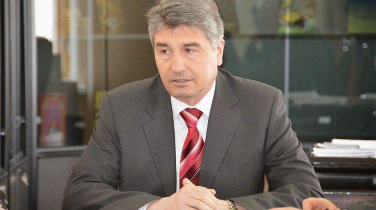Олег Пругло. Фото пресс-службы Полтавской ОГА
