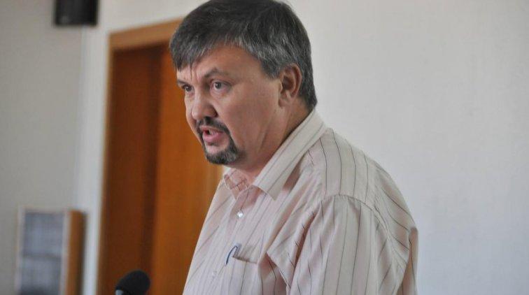 Эдуард Рева. Фото пресс-службы Полтавской ОГА