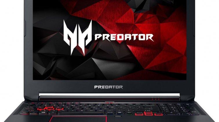 Купить ноутбук acer PREDATOR 17 G9-793-78RN