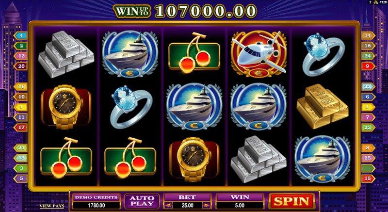 Азартные игровые автоматы бесплатно и без регистрации 777 слоты