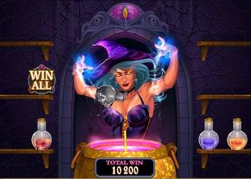 Игровой автомат Lucky Rose
