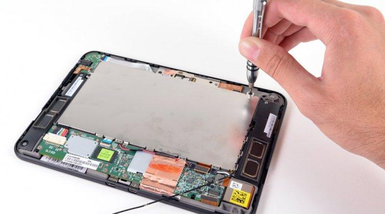 Ремонт планшетов в сервисном центре
