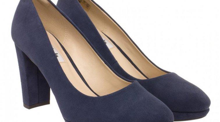 Туфли женские Clarks