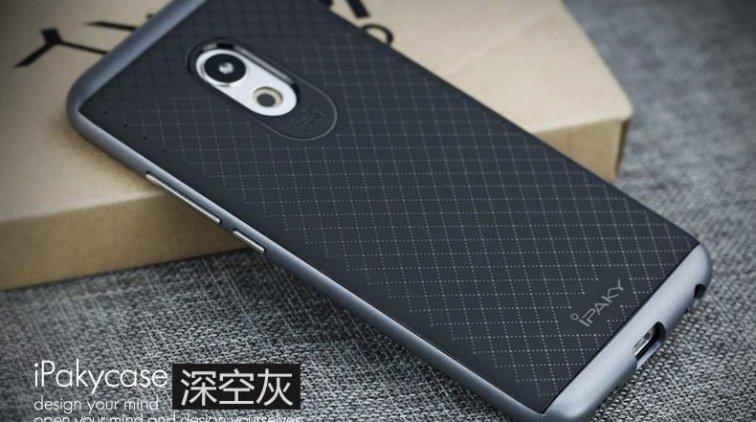 Выбор чехла к телефону Meizu M3X
