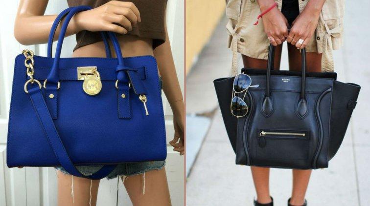 Бюджетные бренды женских сумок в Украине