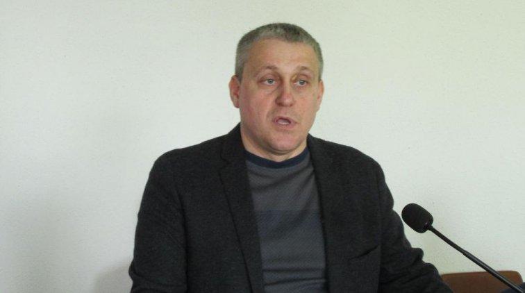 Геннадий Пикуль. Фото пресс-службы Полтавской ОГА