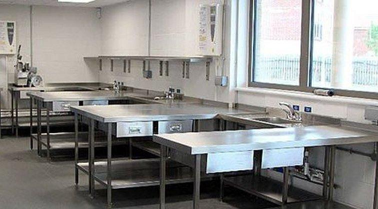 Производственные столы от Фреш Тек
