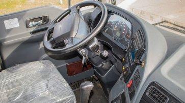 КрАЗ-4501Н2. Фото пресс-службы ПАО «АвтоКрАЗ»