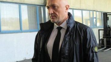 Валерий Головко. Фото пресс-службы Полтавской ОГА
