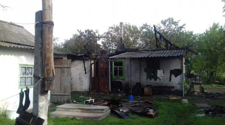Фото ГУ ГСЧС в Полтавской области