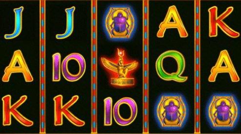 Азартні ігри слоти