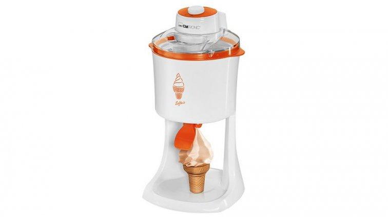 Мороженое в домашних условиях: выбираем мороженицу