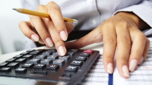 ВХарькове начали выявлять подозрительные налоговые накладные