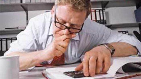 Деловые люди пробуют «обвалить» систему блокирования фиктивных налоговых накладных,— ГФС