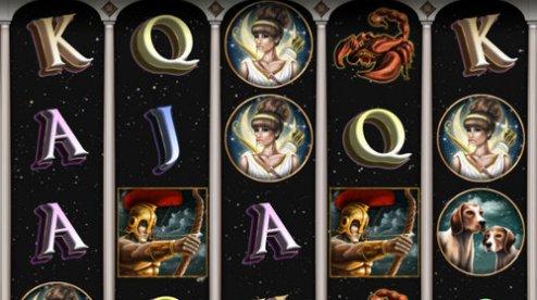Интернет казино рулетка с начальным капиталом