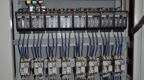 Сборка электрощитового оборудования: особенности предстоящей работы