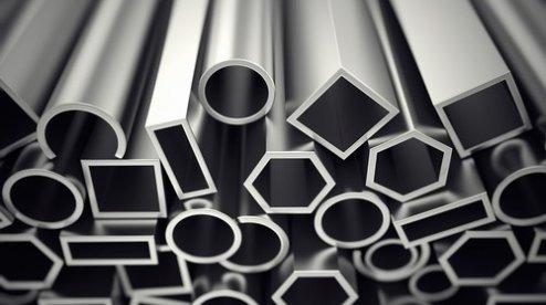 Где применяют алюминиевый профиль и в чём его преимущества