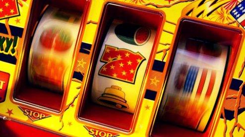 Система игры в казино