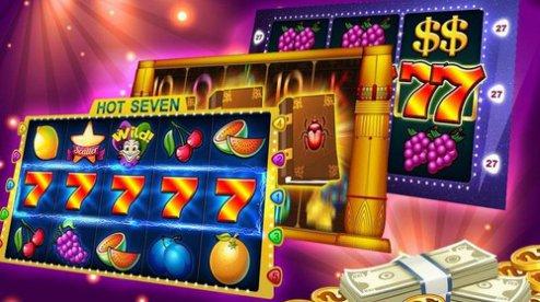 Игры онлайн играть игровые автоматы