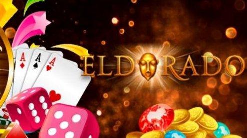 eldorado club.com игровые автоматы