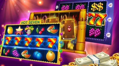 Alcatraz игровой автомат играть