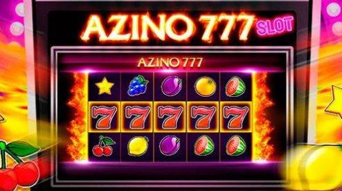 азино 777 демо