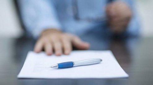 Как написать письмо в прокуратуру на врача взяточника