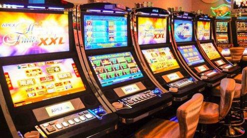 Играть онлайн бесплатно без регистрации казино слоты