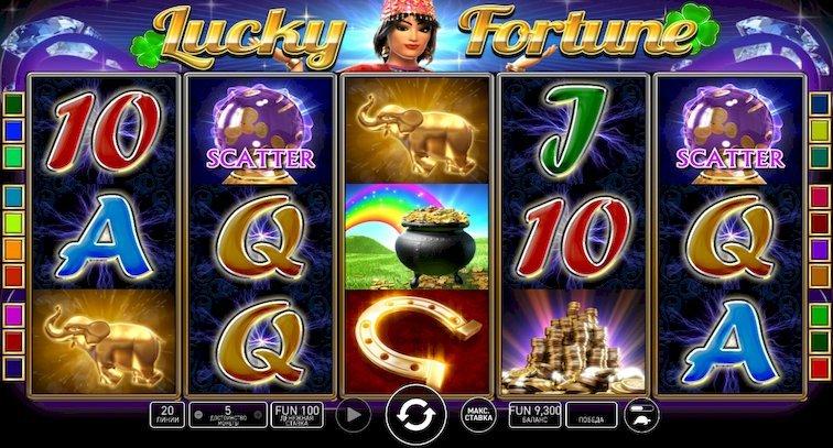 Онлайн слоты Вулкан Вегас 777: крупные выигрыши в интернет-казино