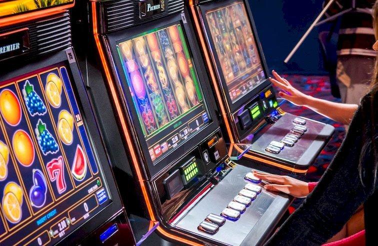 Бездепозитный бонус казино netent
