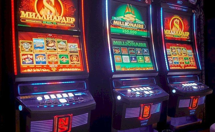 онлайн игровые автоматы симуляторы казино Бет