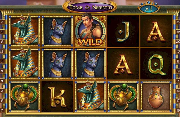 Безкоштовні ігри онлайн в казино