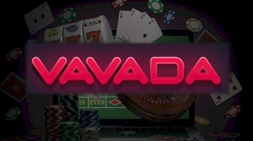 Вавада онлайн казино - лучшее игорное заведение